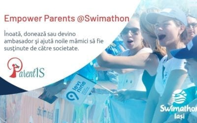 Empower Parents – Swimathon 2019