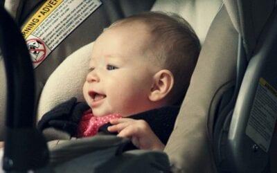 Care este cel mai sigur scaun auto pentru nou-născut?